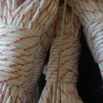 طناب ابریشمی ریز بافت