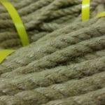 طناب کنف